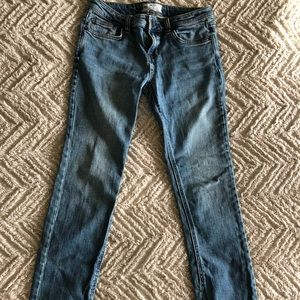 Free People Size 27 Jeans